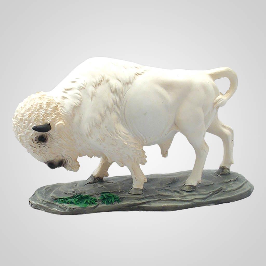 16753 - White Buffalo