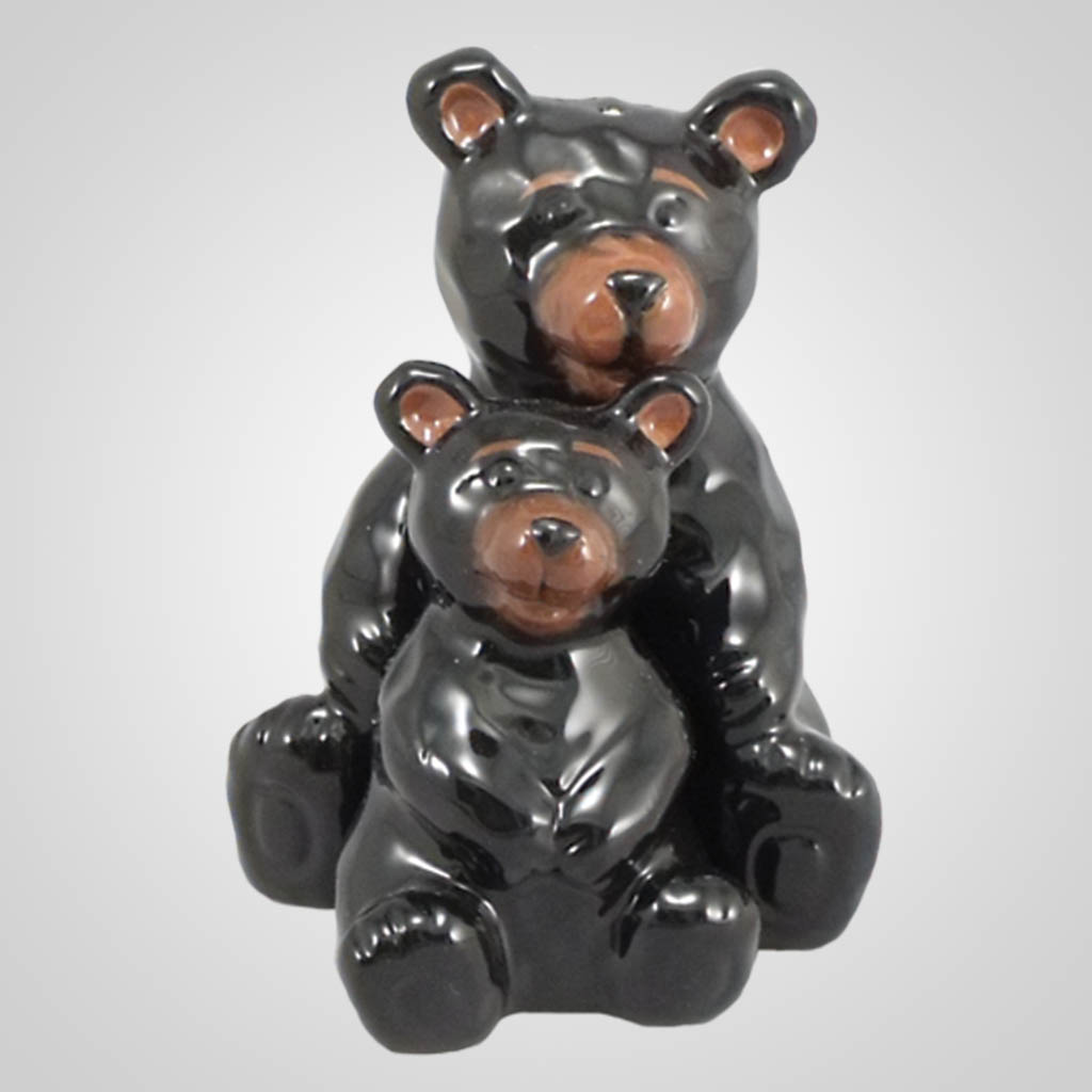 18280 - Bear Salt & Pepper