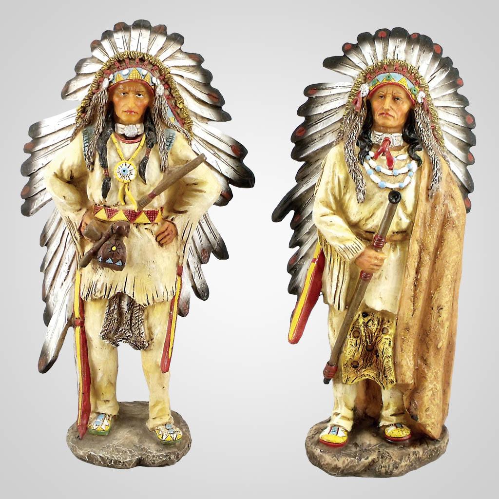 18412 - Native American Chiefs