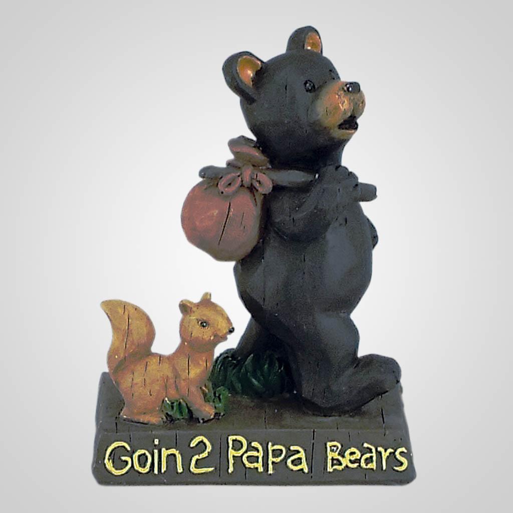 18614 - Goin 2 Papa Bears