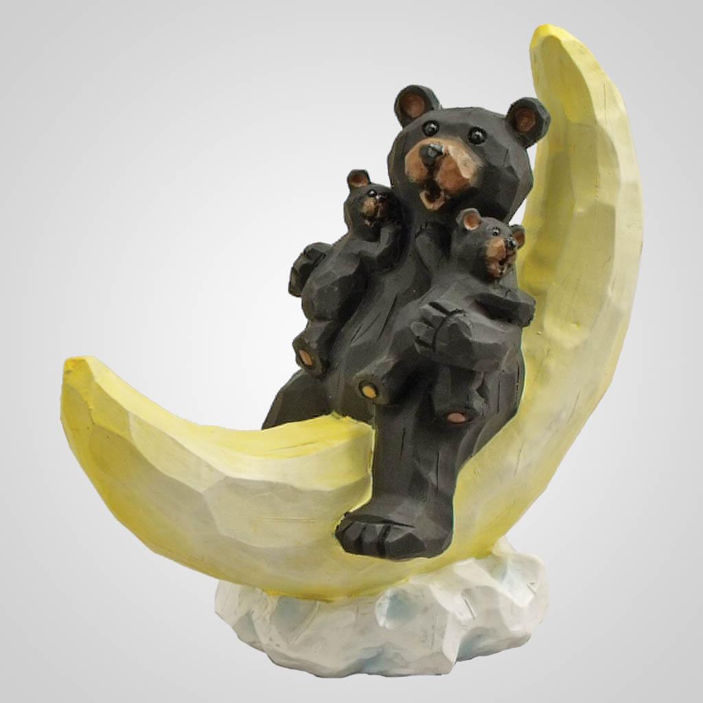 19041 - Over The Moon Bears