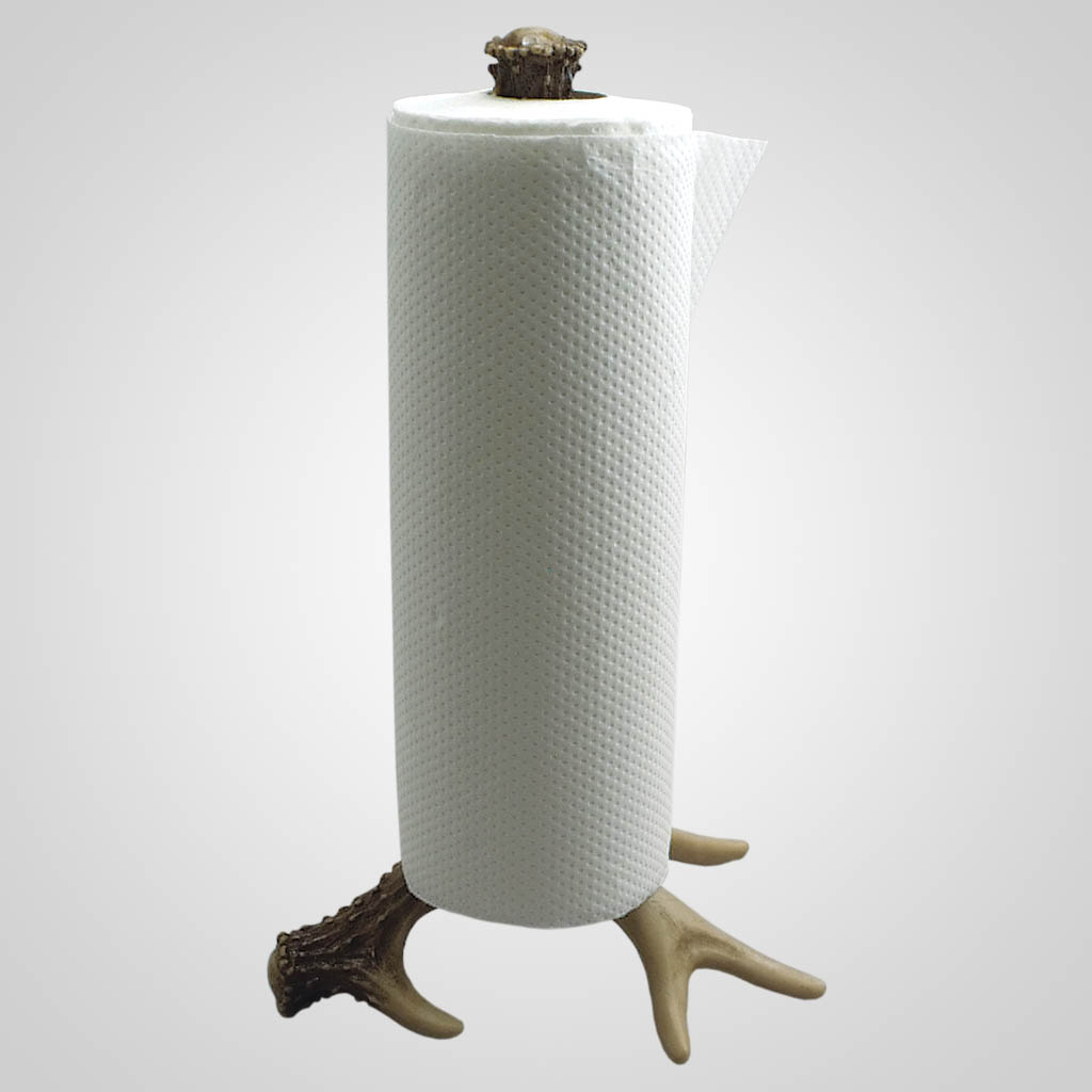 19143 - Antler Paper Towel Holder
