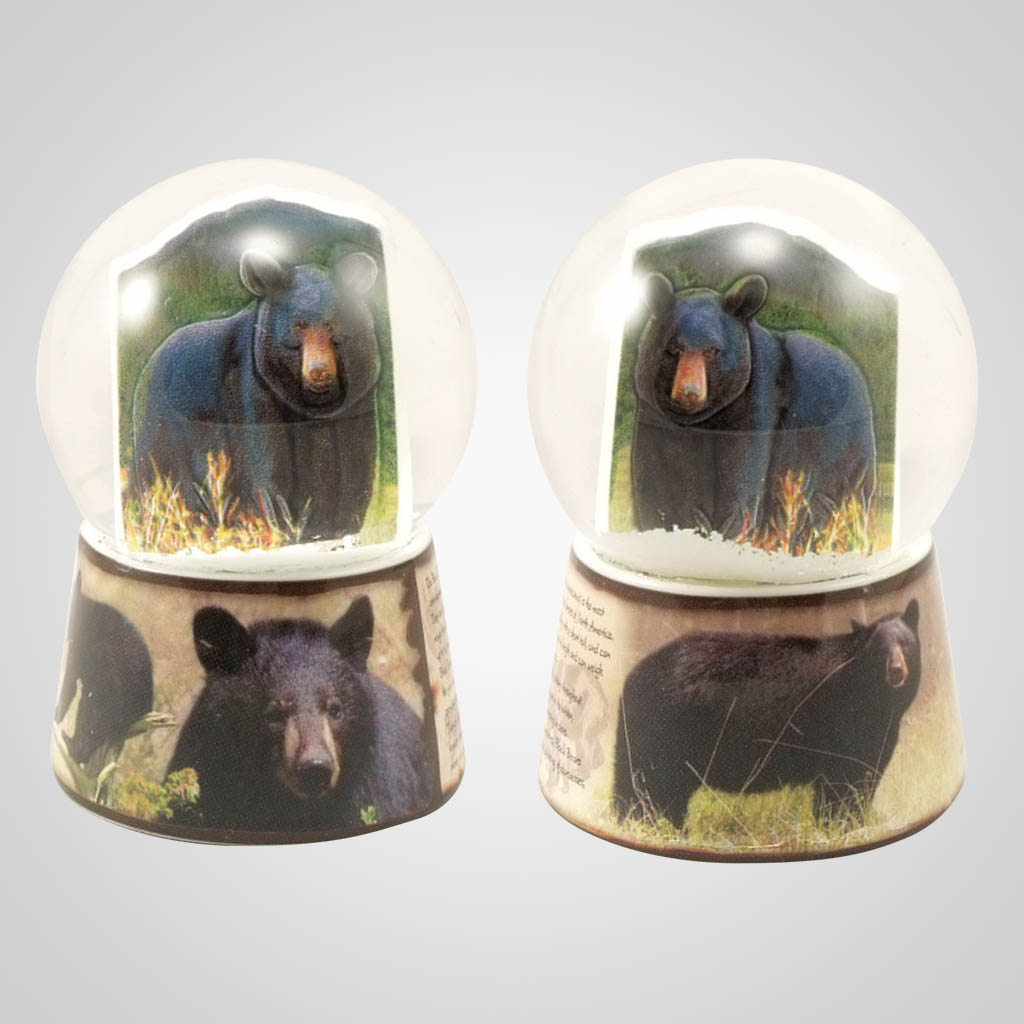 19210 - Black Bear Waterball