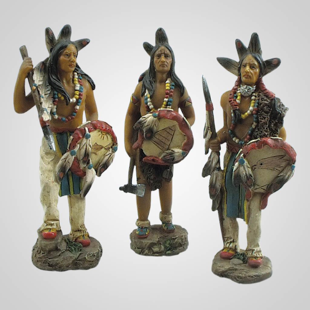 19310 - Native American Braves