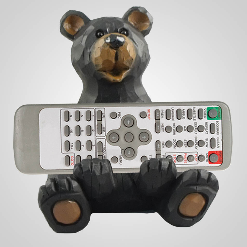 19344 - Remote Controller Holder Bear