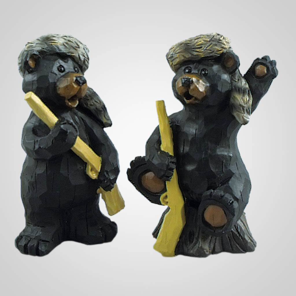 19349 - Daniel Boone Bears