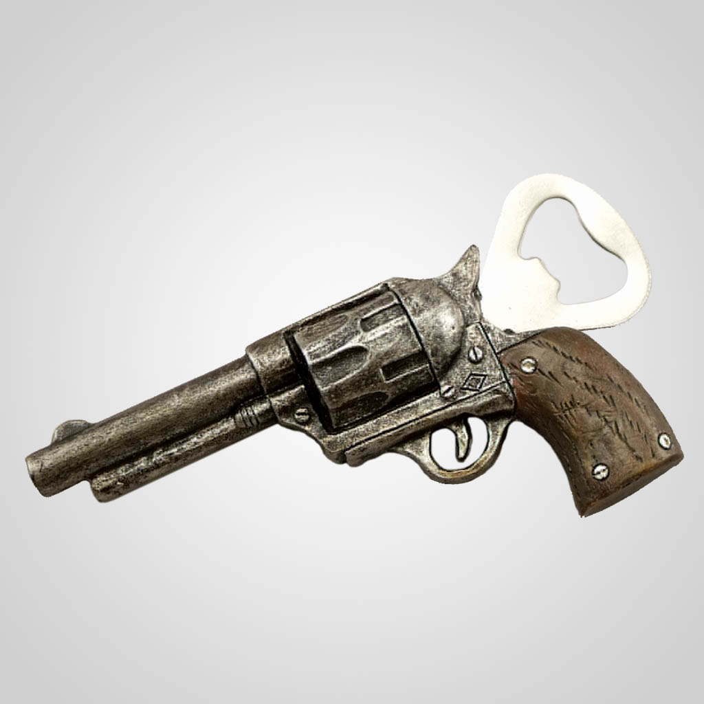 19363 - Pistol Bottle Opener