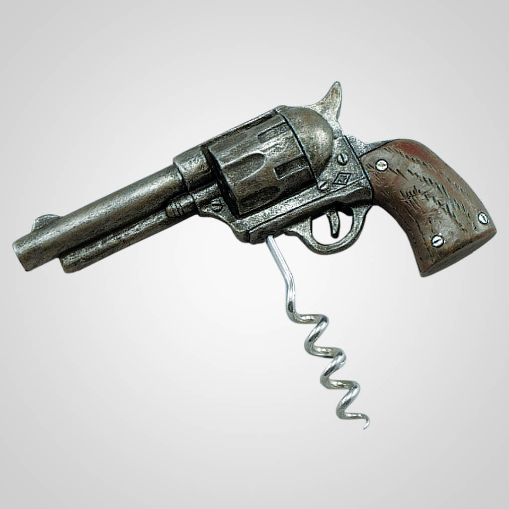19364 - Pistol Cork Screw
