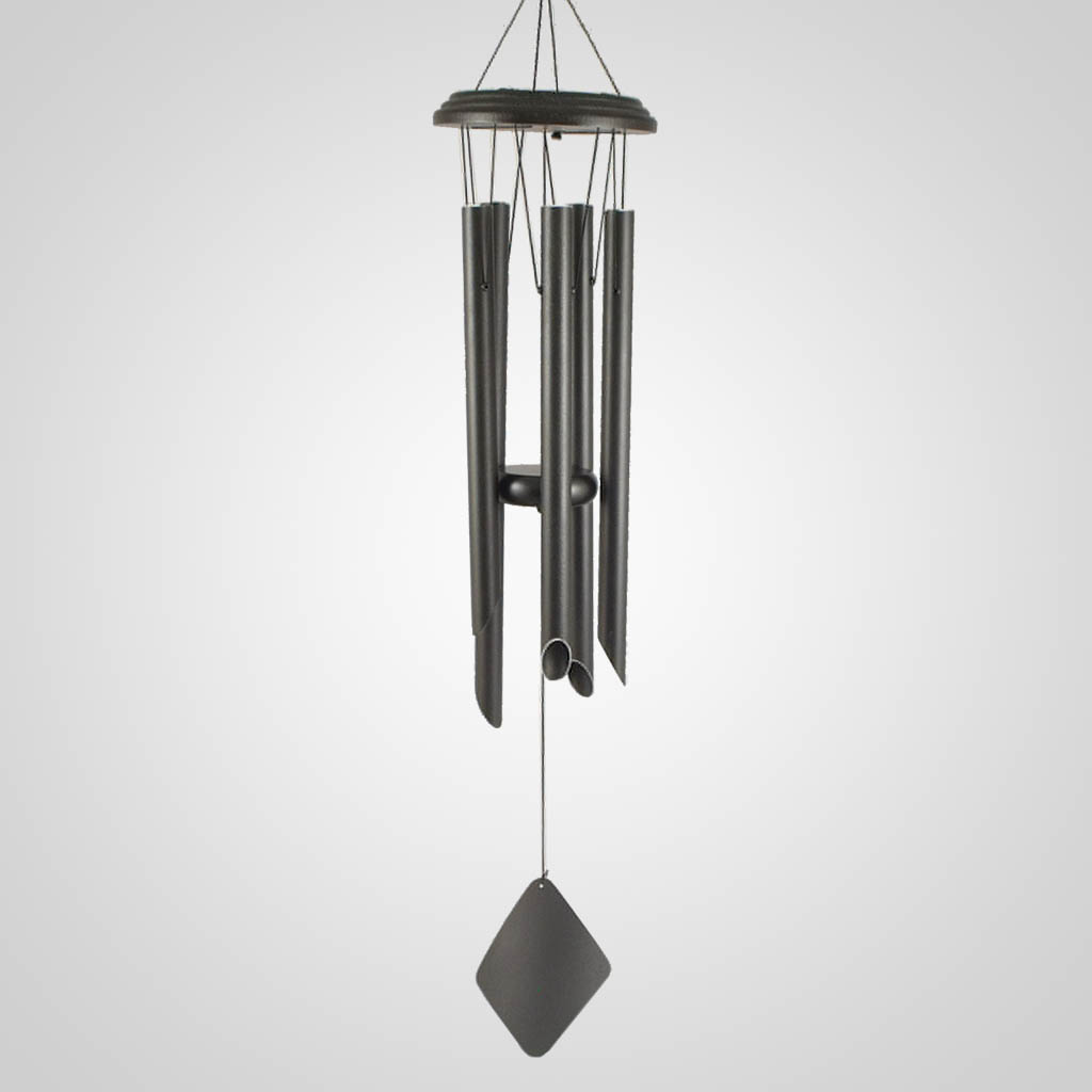 19445 - Medium Metal Wind Chime
