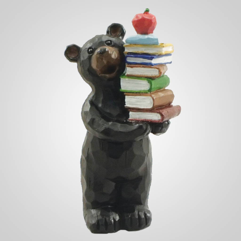 19448 - Teacher Bear Figurine