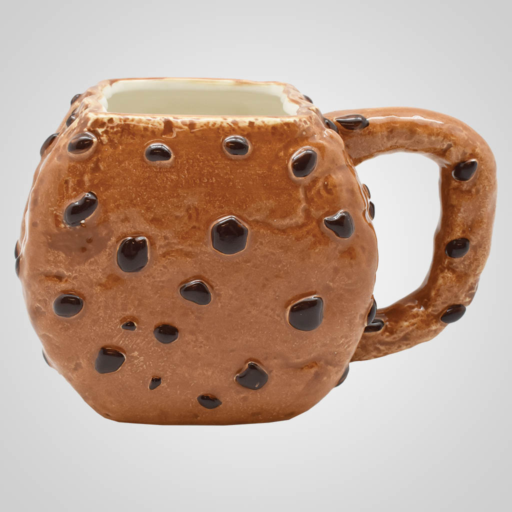 19551 - Cookie Mug, Plain