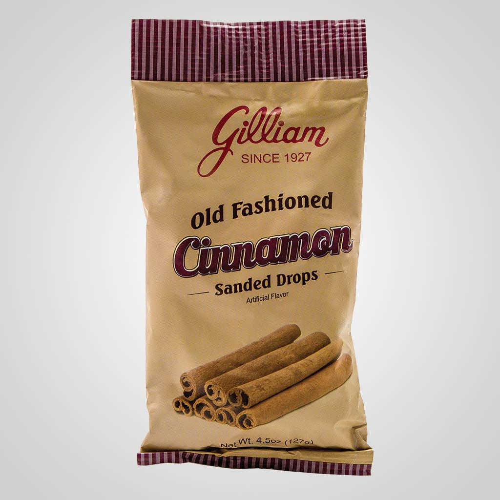 3-434CIN - Old Fashioned Candy, Cinnamon