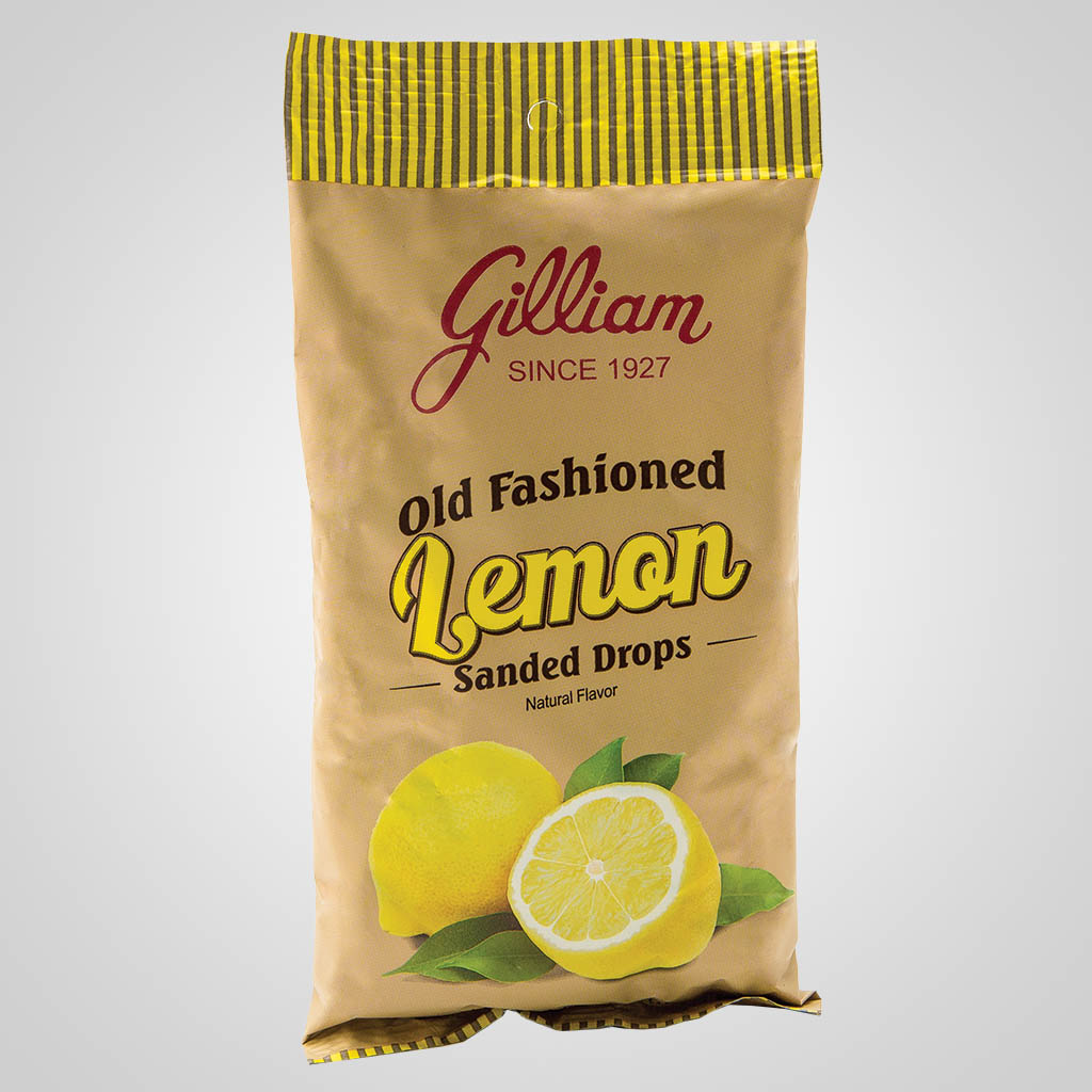 3-434LEM - Old Fashioned Candy - Lemon