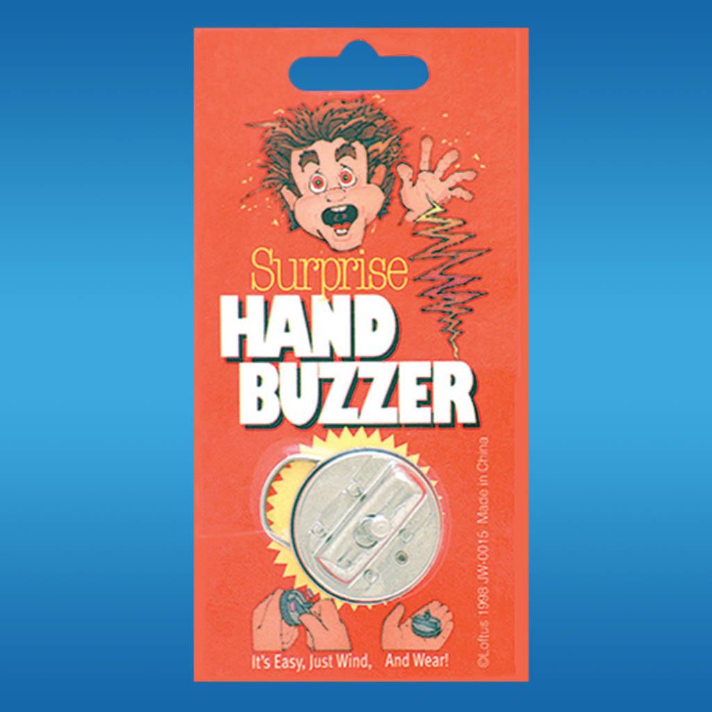 3-JW0015 - Joke Hand Buzzer