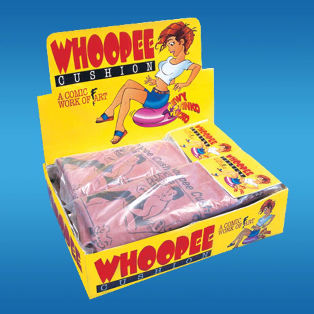 3-JW0019 - Joke Whoopee Cushion