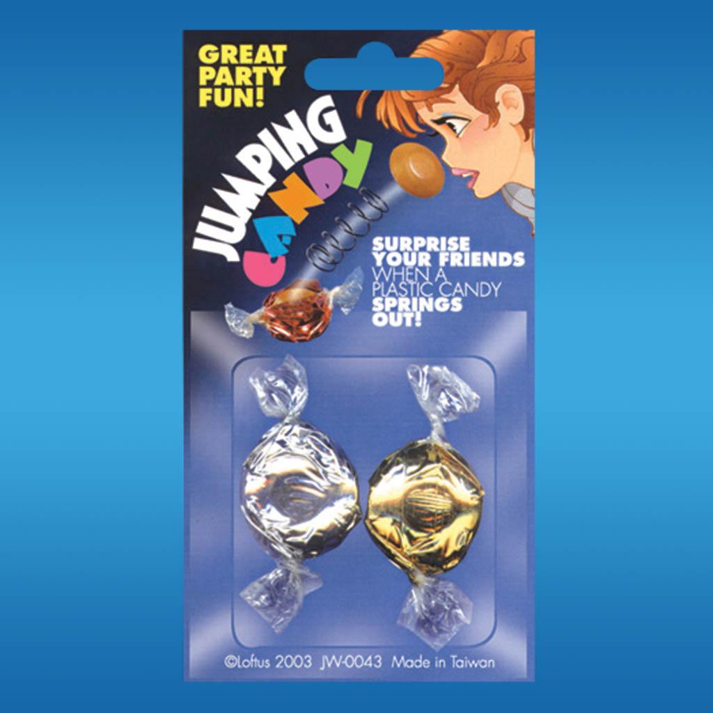 3-JW0043 - Joke Jumping Candy