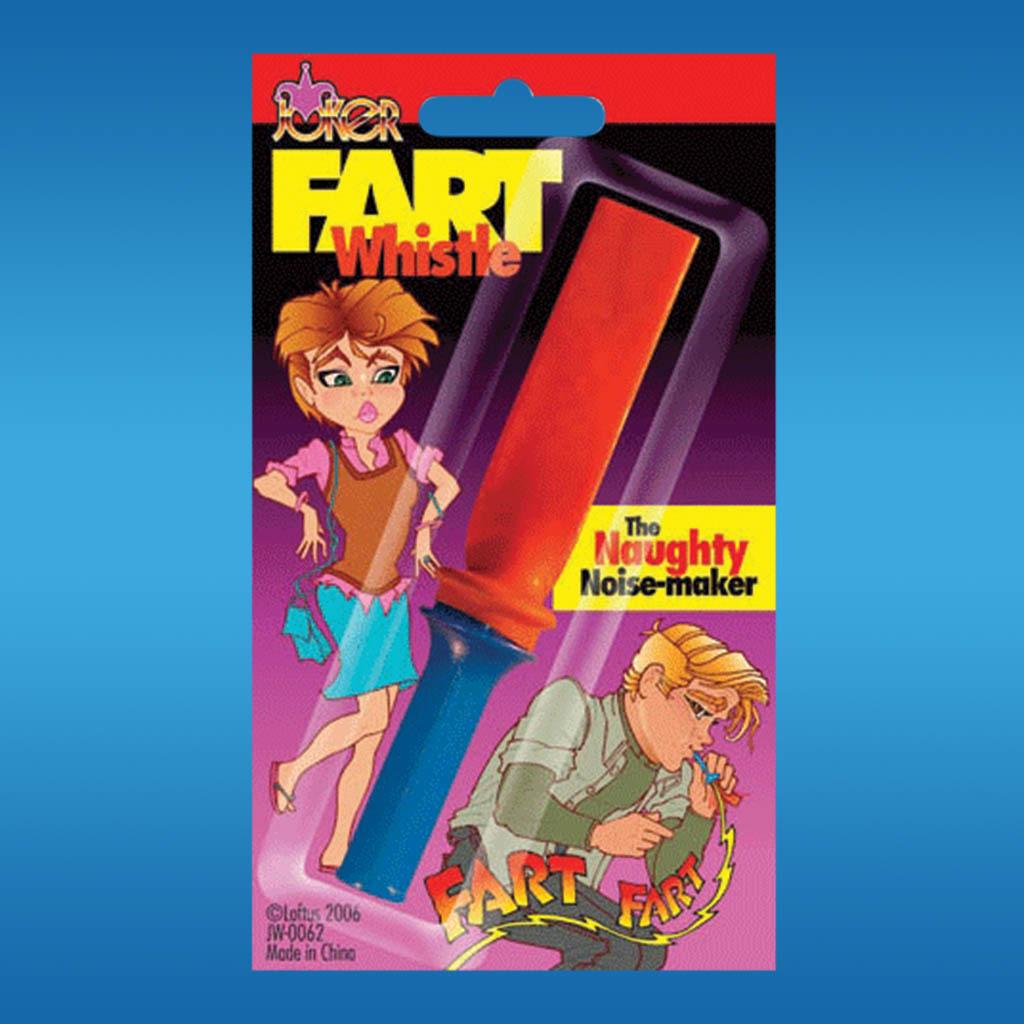 3-JW0062 - Joke Fart Whistle