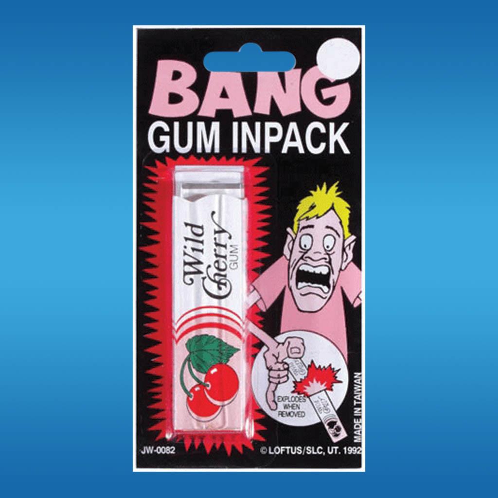 3-JW0082 - Joke Bang Gum In Pack
