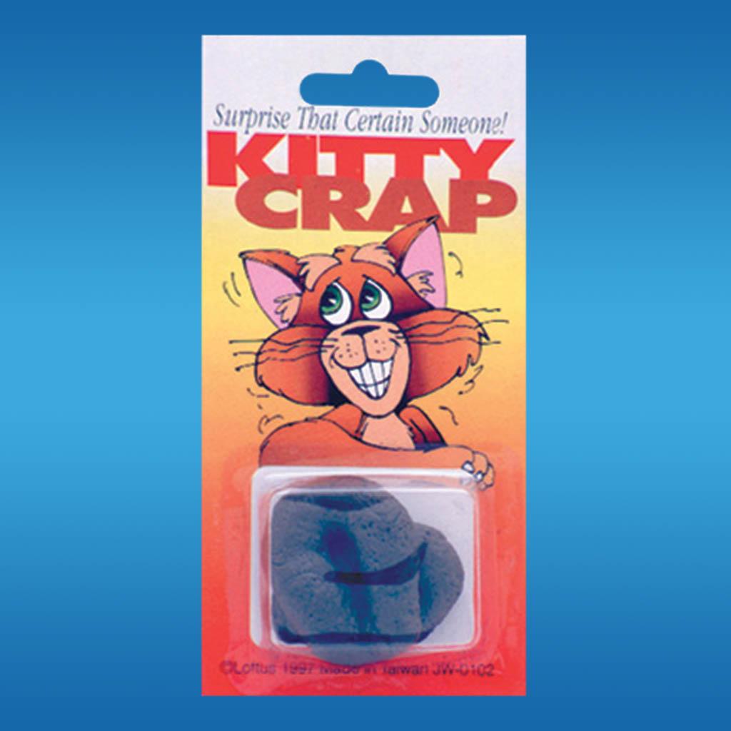 3-JW0102 - Joke Kitty Crap