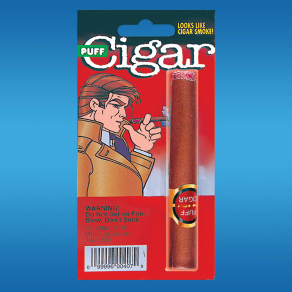 3-JW0128 - Joke Puff Cigar
