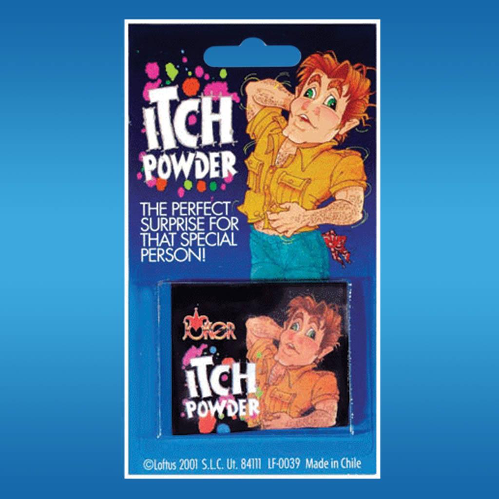 3-LF0039 - Joke Itch Powder