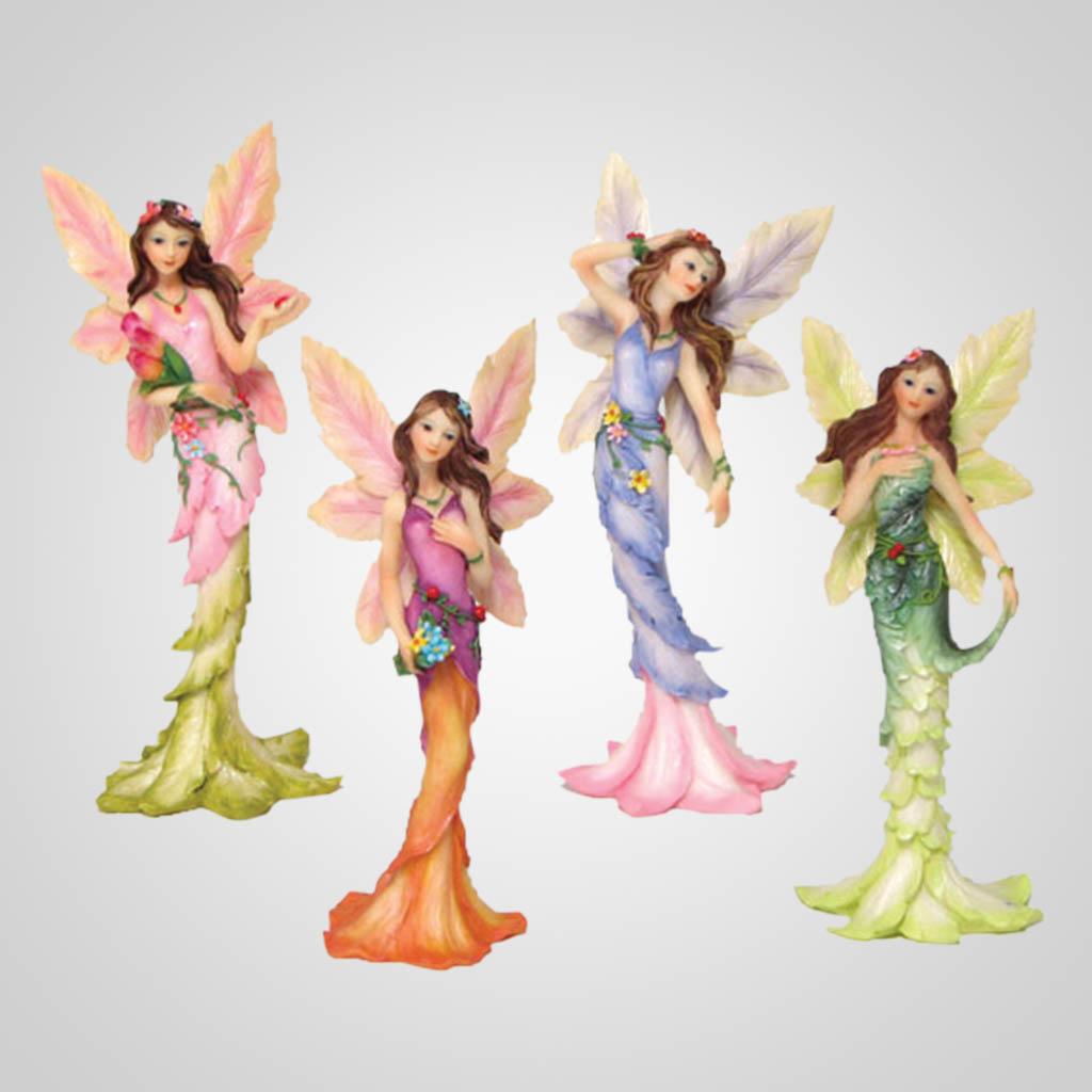 3-PDQ21 - Fairy Figurine