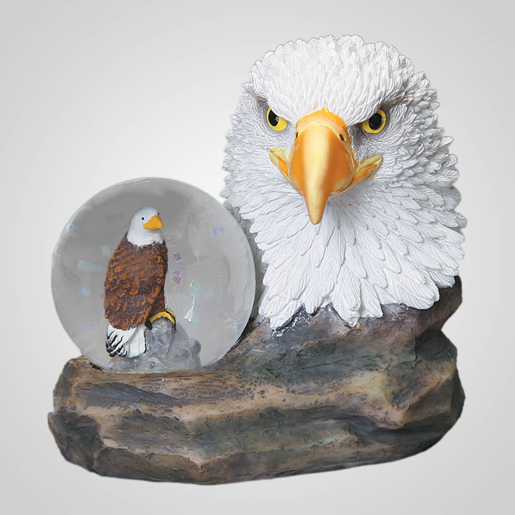 62749 - Eagle Waterball