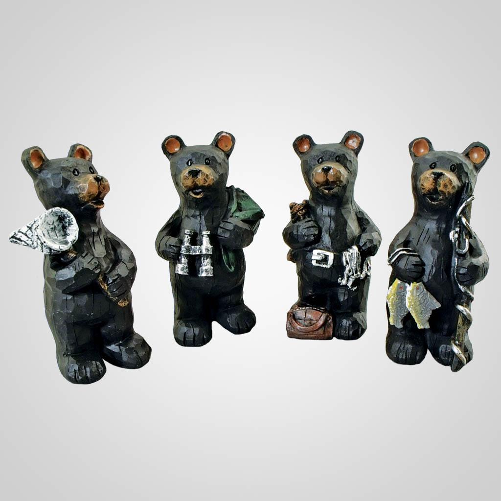 62907 - Black Bear Outdoorsmen