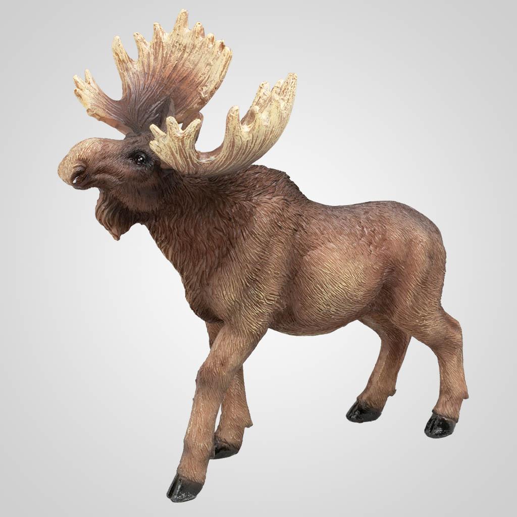 63356 - Large Standing Moose