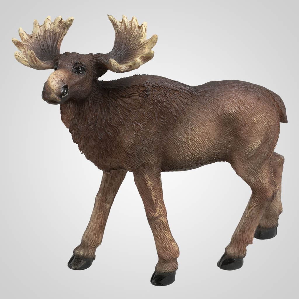 63357 - Standing Moose