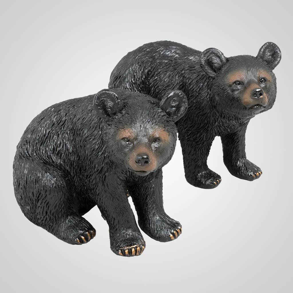 63365 - Sitting/Standing Bears