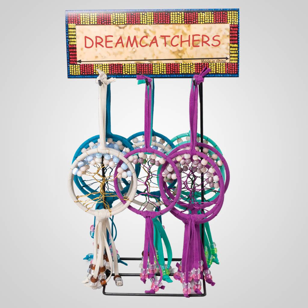 63496 - Tree-of-Life Dreamcatcher