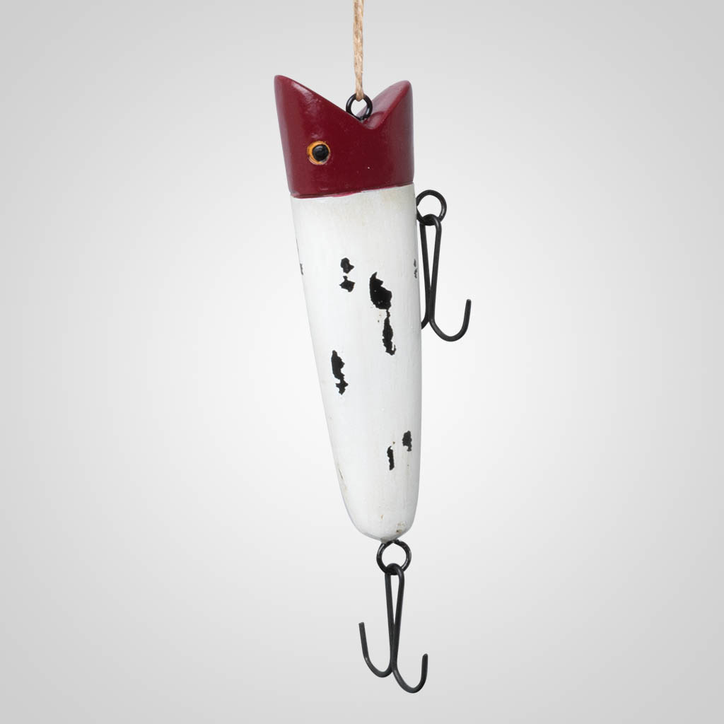 63508 - Fishing Lure Ornament
