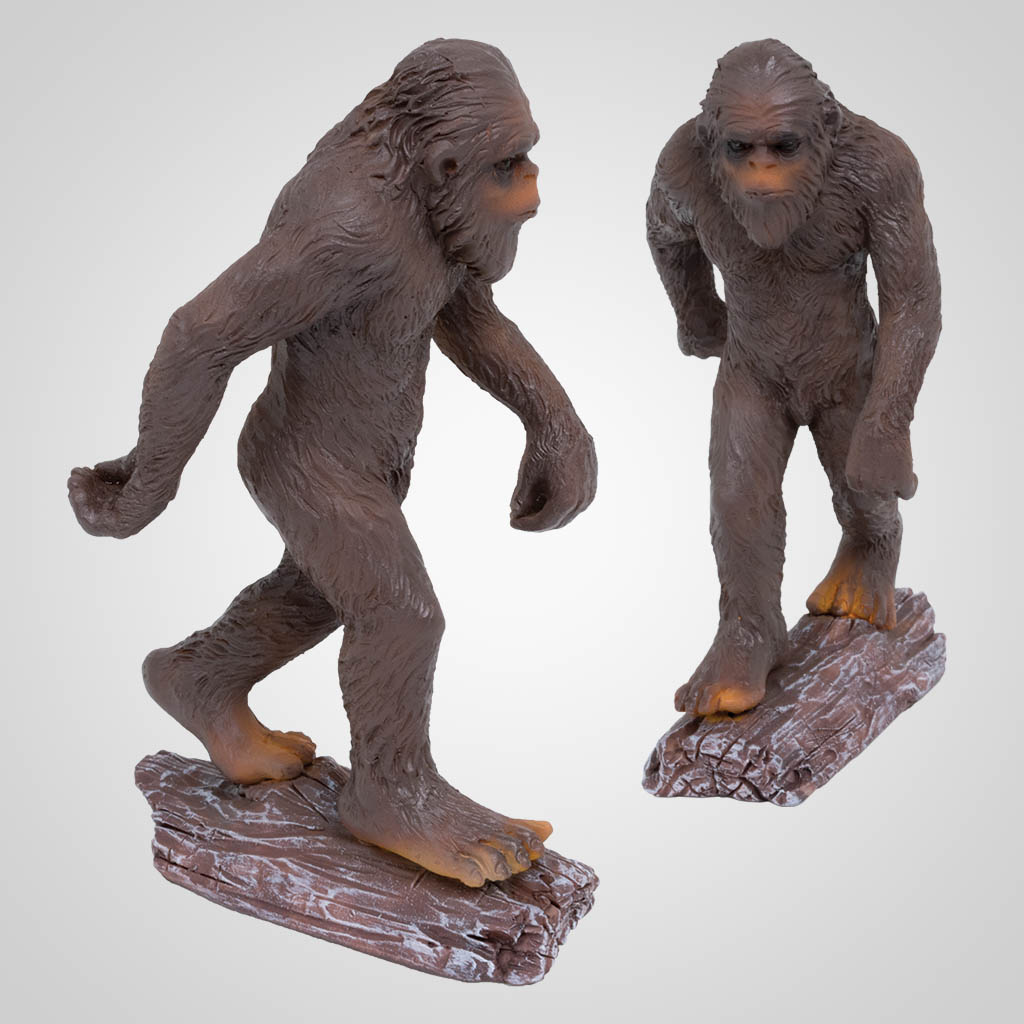 63511 - Bigfoot Figurine