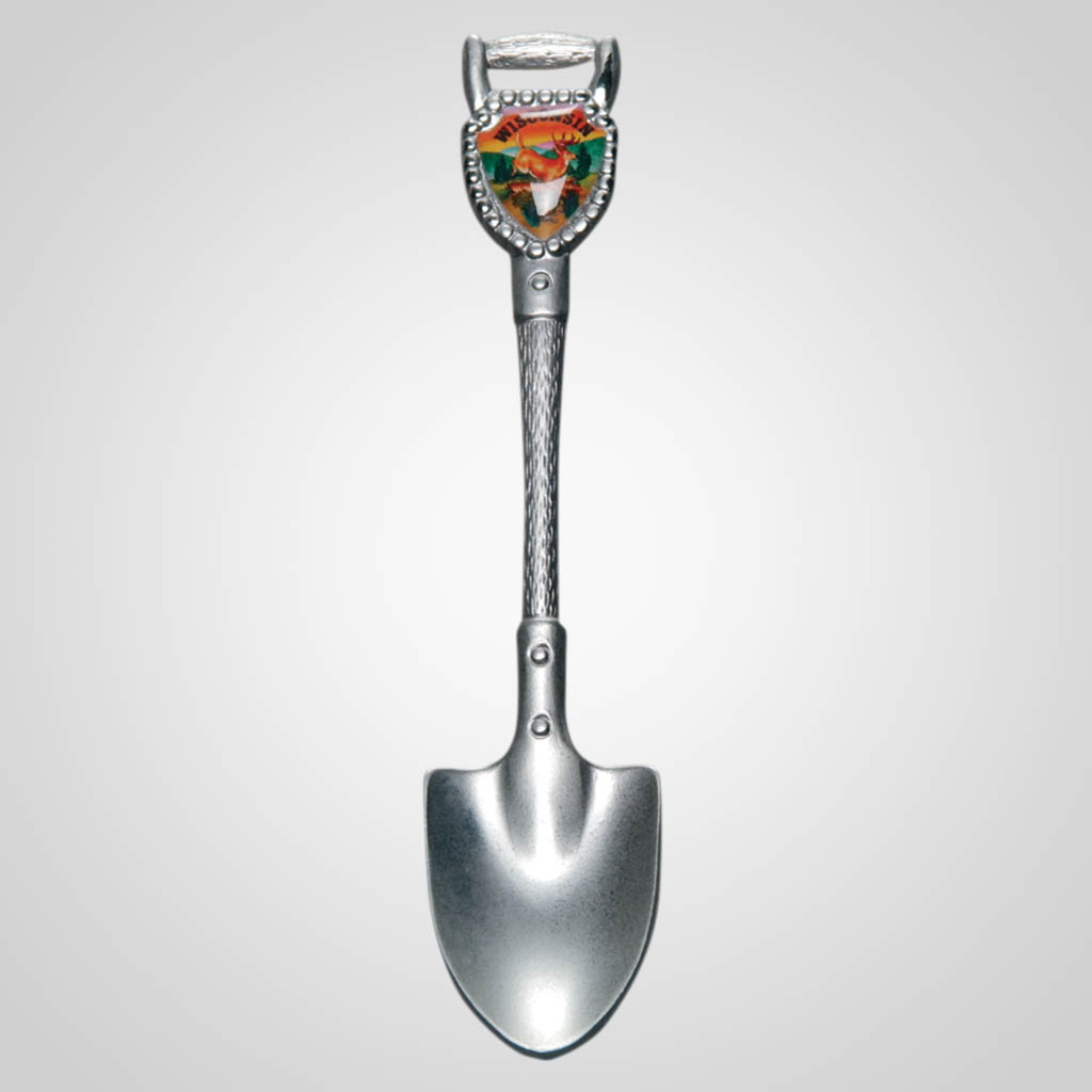 11339 - Shield Shovel Spoon