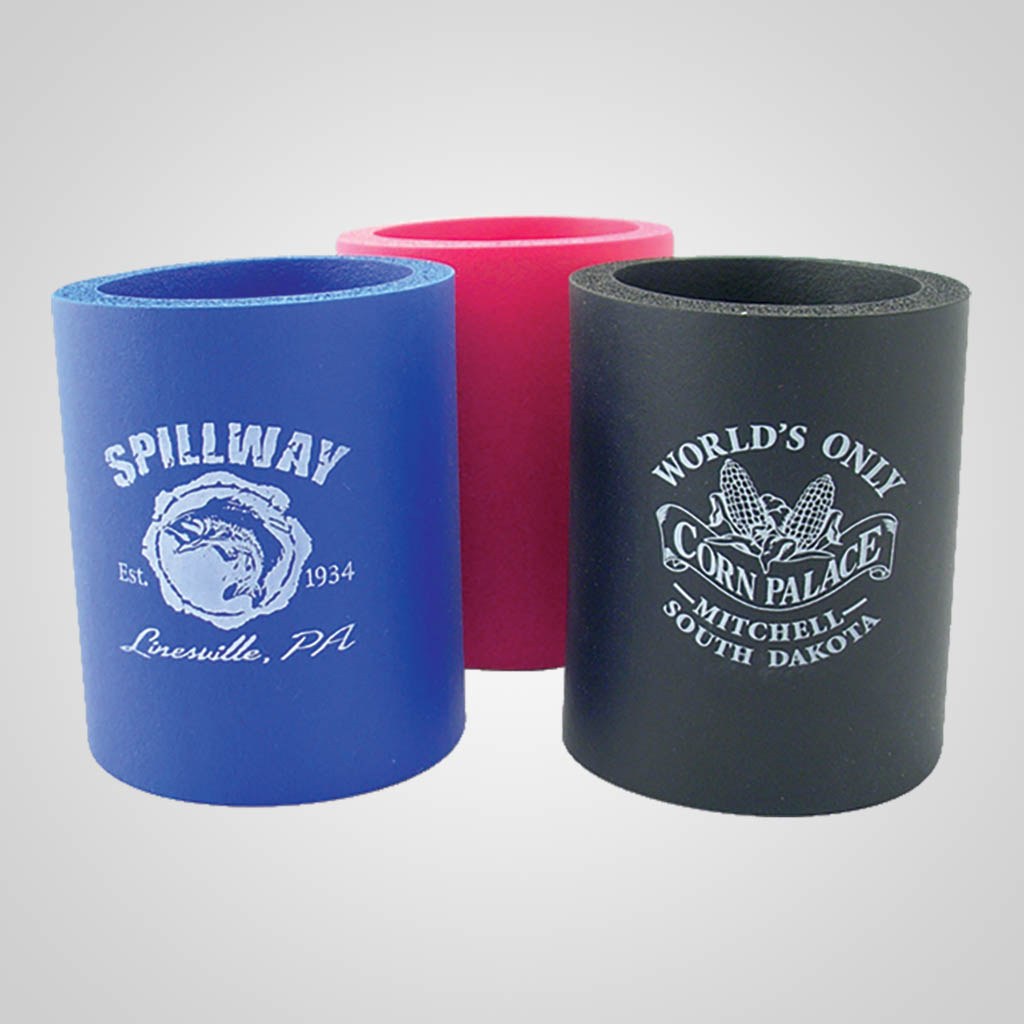 16517PP - Can Cooler - 1 Color Print