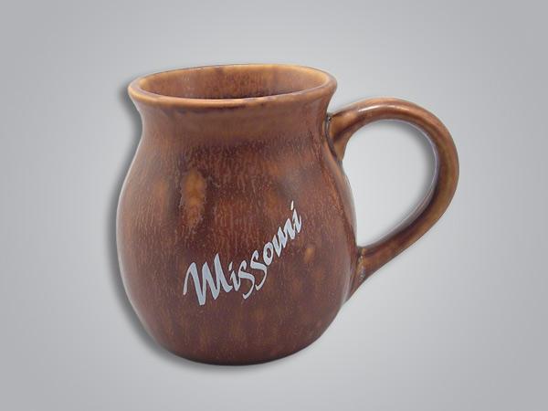 16976PP - Pottery Look Mug