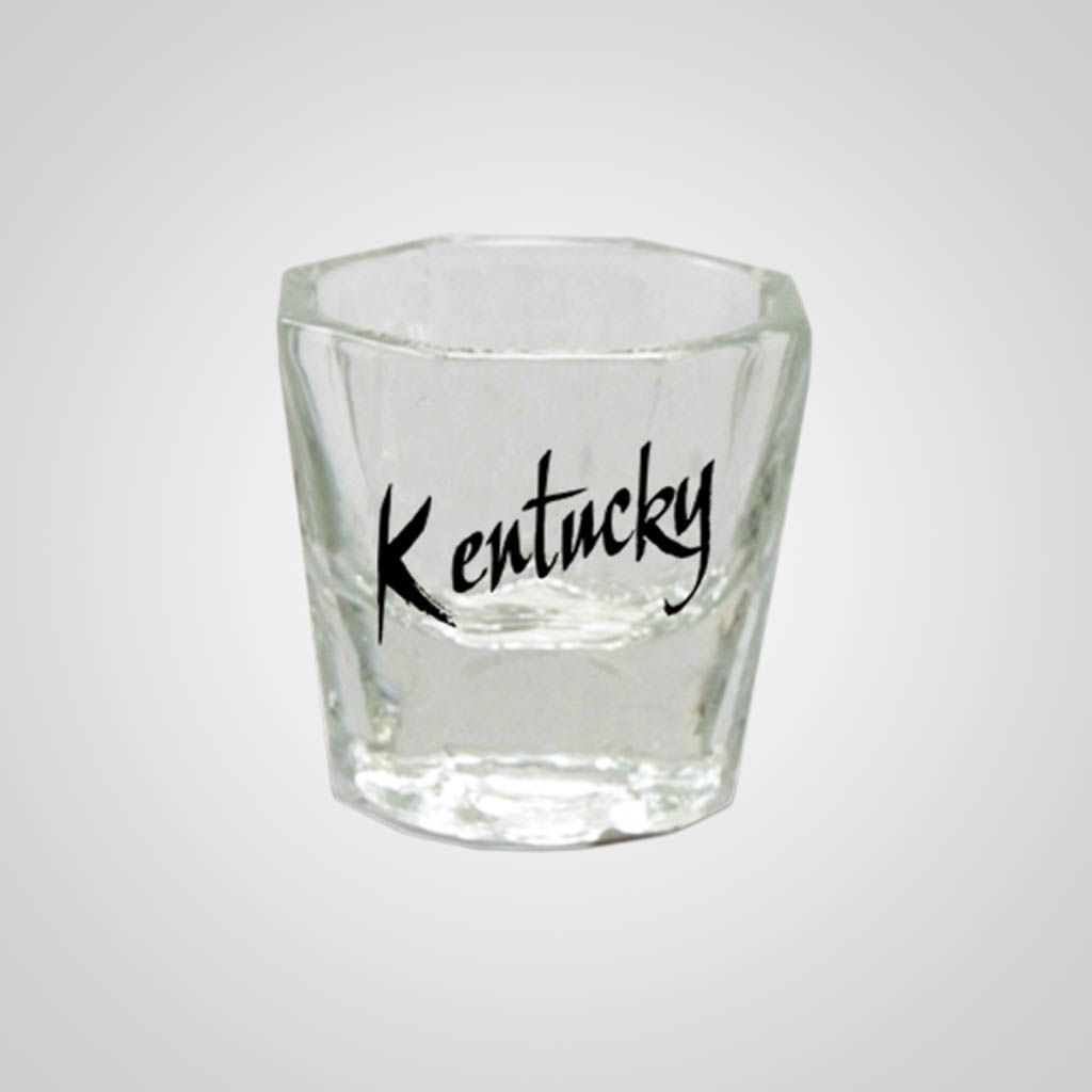 17901PP - Mini Whiskey Shot Glass - 1 Color Print