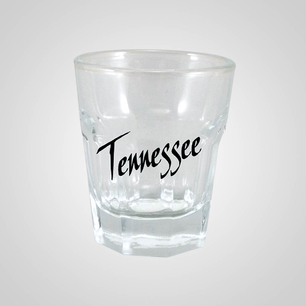 17902PP - Small Whiskey Shot Glass - 1 Color Print