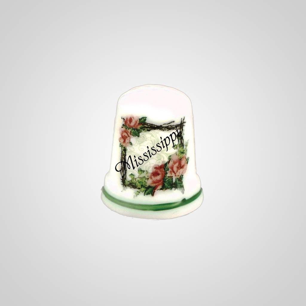 18454PP - Magnolia Thimble - Imprinted