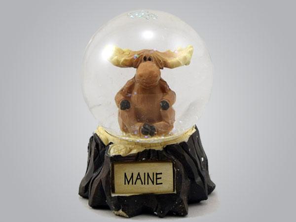 19058PP - Moose Waterball