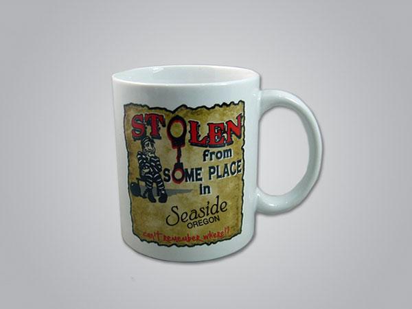 19207PP - Stolen From Mug
