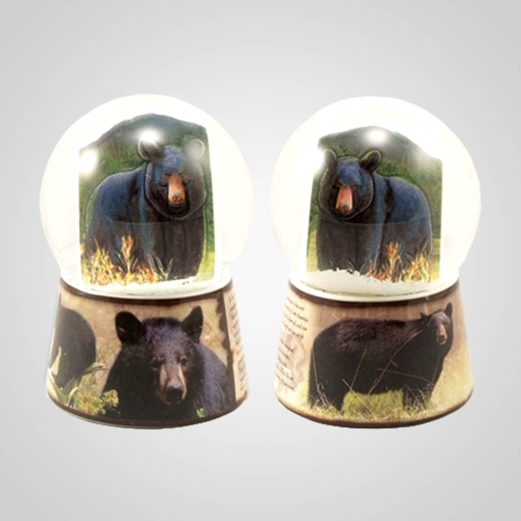 19210PP - Black Bear Waterball