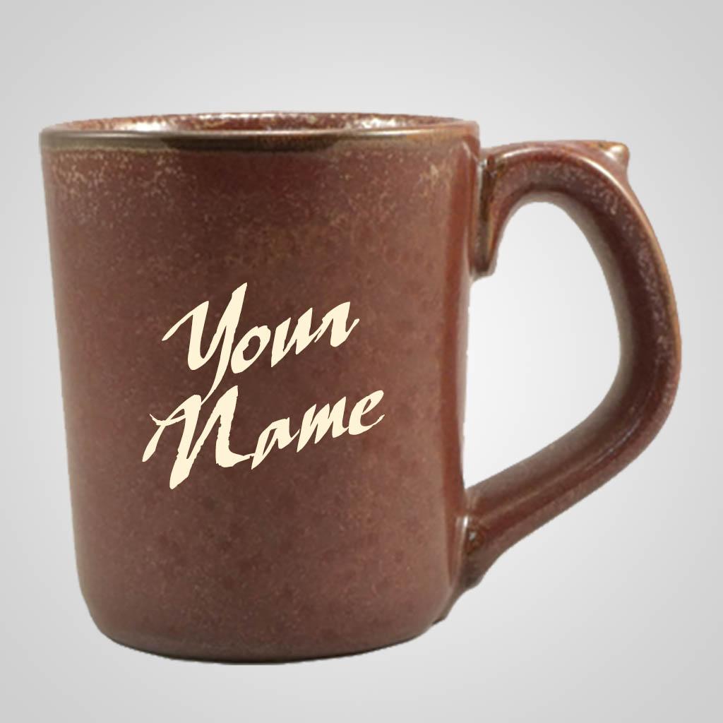 19474PP - Glaze Button Mug