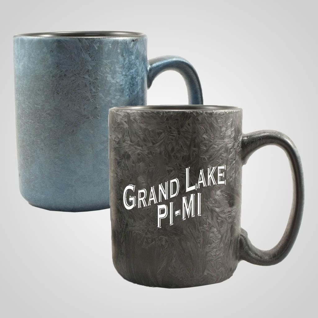 19479PP - Ice Crackle Mug