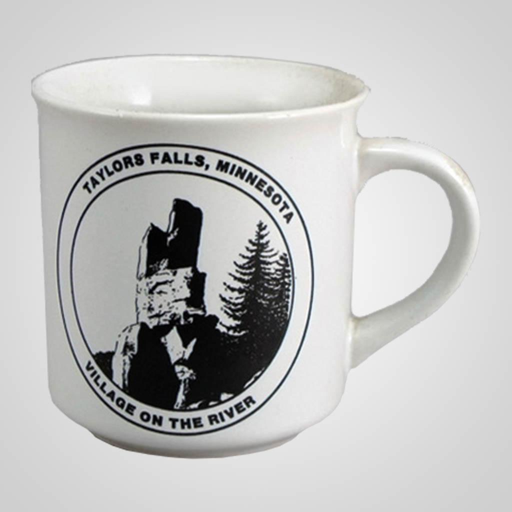 20012TFM - Taylor Falls MN Mug
