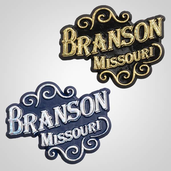 22463BR - Branson Flexi Foil Magnet