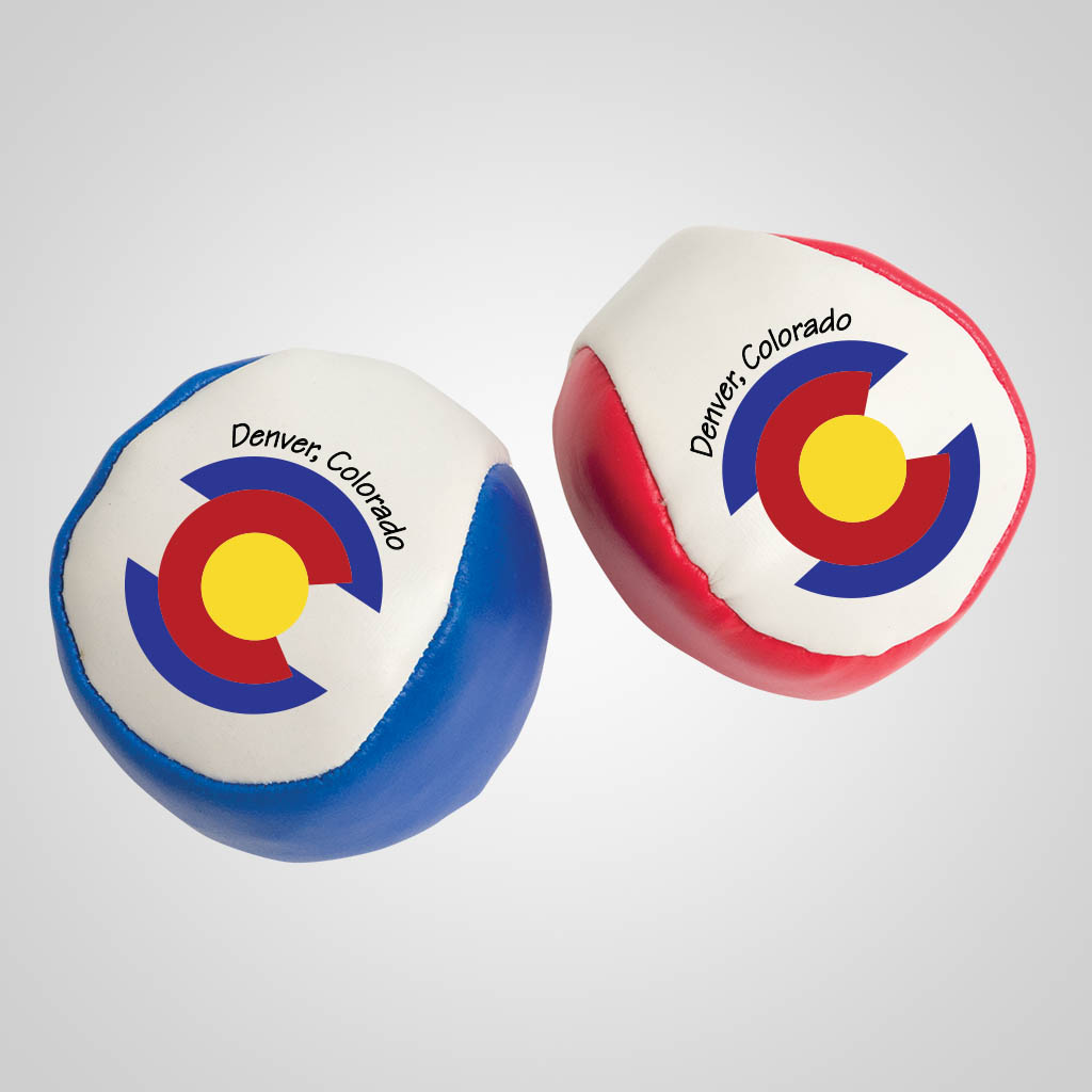 40165JPM - Kick Ball, Multi-Color Print