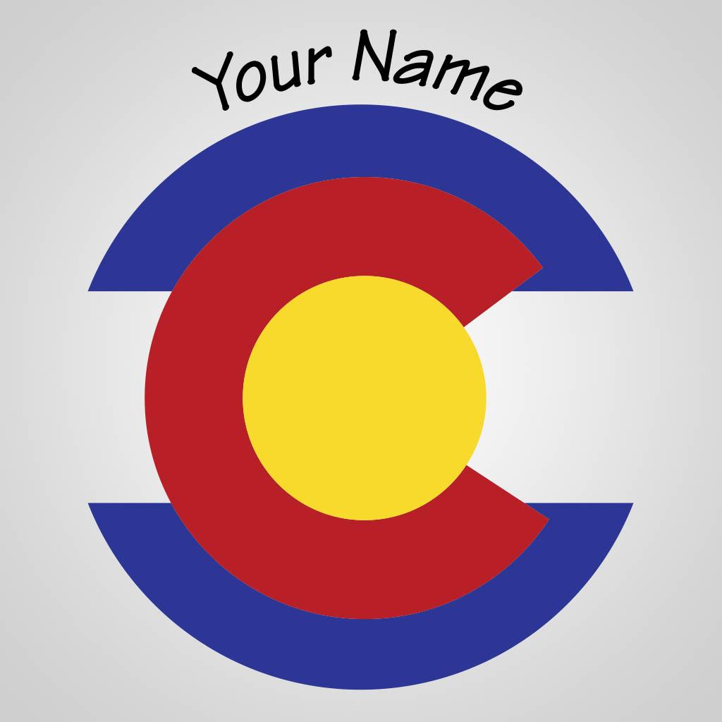 JMS00113 - Colorado C With Name-Drop JPM Design