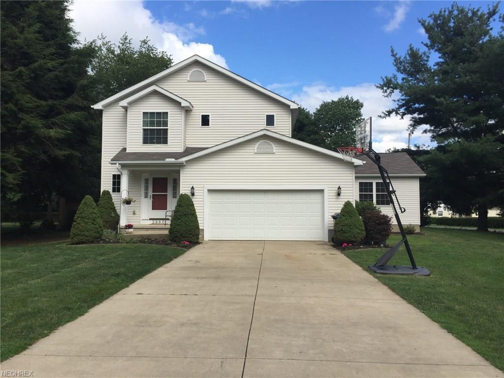 Cutler Homes Ravenna Ohio